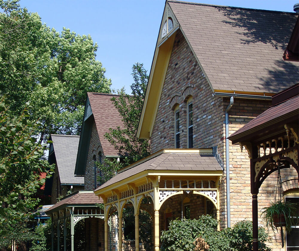 Structural home inspection Milwaukee area